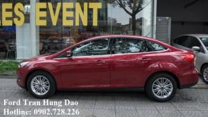 Ford Focus khuyến mãi lớn, chỉ từ 150 triệu, giá uy tín nhất