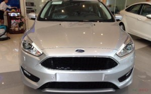 Ford Focus 1.5 Ecoboost hatchback 2016 giá...