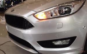 Ford Focus 1.5 Ecoboost hatchback 2017 giá tốt nhất Sài Gòn vay lãi suất cực thấp