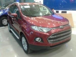 Ford Ecosport Số Tự Động Giảm Giá Sốc, Giao Xe Nhanh.