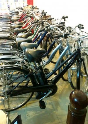 Xe đạp trợ lực điện  Nhật bán sỉ, bán lẻ