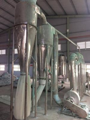 Sửa chữa các loại máy công nghiệp đảm bảo chất lượng