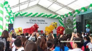 Cộng ty tổ chức sự kiện tại hà tĩnh
