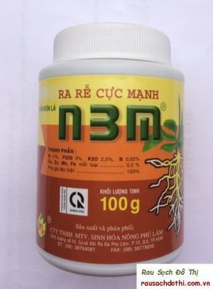 Sản phẩm kích rễ N3M
