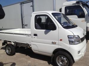 Xe tải Veam Star 735kg thùng mui bạt