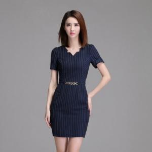 Váy liền thân công sở đẹp