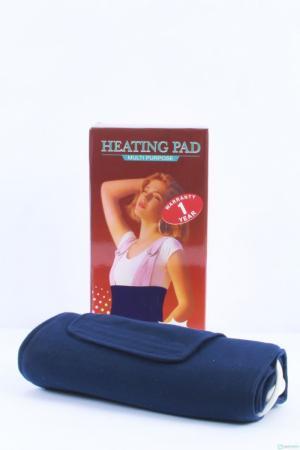 Đai quấn nóng bụng Heating Pad - giảm mỡ, săn chắc vòng eo