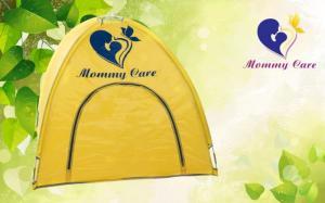 Lều xông hơi Mommy Care - xông hơi thoải mái tại nhà