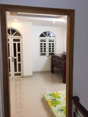 Bán nhà riêng tại KDC Sài Gòn Mới, KP7, thị trấn Nhà Bè, DT 4,35 mx 20 m, giá 2.4 tỷ