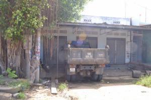 Cần cho thuê nhà mặt tiền Khu phố 10, huyện Phú Thiện, tỉnh Gia Lai