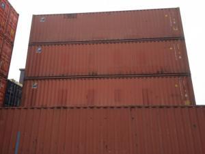 Giá container kho văn phòng