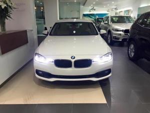 BMW 320i 2017 phiên bản mới nhất