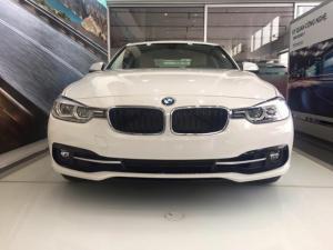 BMW 330i 2017 phiên bản mới nhất