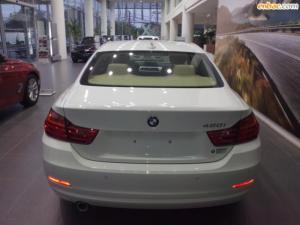 BMW 420i Coupe phiên bản mới nhất