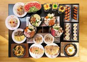 Khóa học nấu ăn Nhật