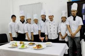 Khóa đào tạo đầu bếp Âu