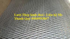 Lưới Hình thoi ,Lưới kéo giãn Hàng có Sẵn