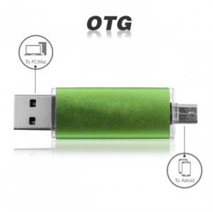 OTG USB 2.0 Bộ nhớ ngoài tốc độ cao cho Android 16G
