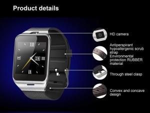 Đồng hồ thông minh smart watch Aplus Sim Thẻ...