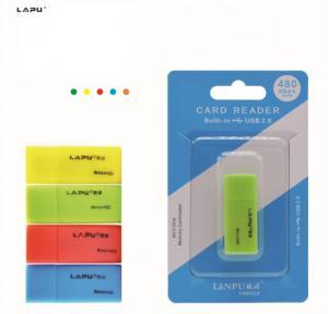 Đầu đọc thẻ TF, Micro SD card hiệu LAPU USB 2.0