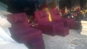 Chuyên bọc lại các loại ghế sô pha