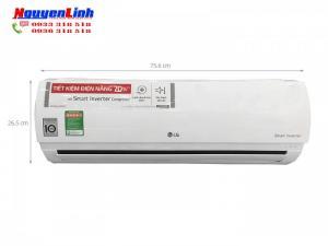 Máy Lạnh Inverter Lg 1 Hp V10Enp Giá Rẻ Nhất