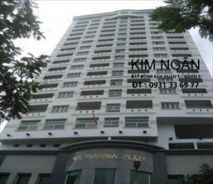 Bán tòa nhà 8 Lầu MT Võ Văn Tần P6.Q3. dt: 8.2x29M, HĐ thuê 300triệu