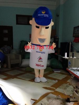May Mascot giá rẻ đẹp toàn quốc