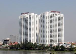 18tr/tháng cho thuê CH 4PN Thảo Điền Q2- đầy đủ nội thất đẹp- view sông yên tĩnh