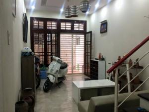 Hiếm!!! Nhà đẹp Nguyễn Trãi, Thanh Xuân 50m 4 tầng giá 3tỷ35, ngõ ô tô