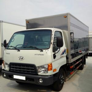 Xe tải Hyundai HD500 hd650 tải 4t99, 6t4 giá tốt, hỗ trợ vay ngân hàng