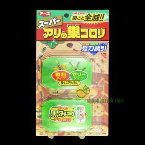 Thuốc diệt kiến Nhật Super Arinosu Koroki