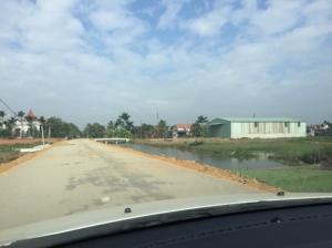 Bán nhà xưởng phường Minh Đức Đồ Sơn, DT 2.500m2, hướng Tây Nam, giá 3,5 tỉ.