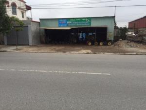 Bán đất đường 353, phường Tân Thành, quận Dương Kinh, Hướng Tây Nam, Diện tích 240m2