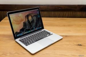 Bán Macbook Pro Retina 2015 - MF839. Mới 99%