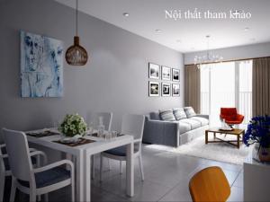 Nhận ký gửi, mua bán, cho thuê căn hộ Melody Residences mặt tiền đường Âu Cơ