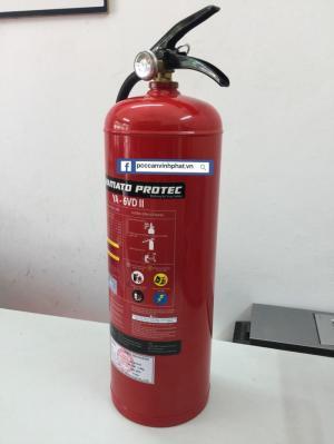Bình chữa cháy YAMATO -6VDII