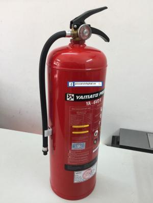 Bình chữa cháy YAMOTO -6VDII