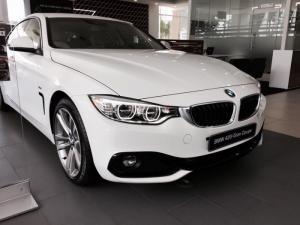 BMW 420i Gran Coupe phiên bản mới nhất