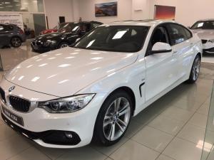 BMW 430i Gran Coupe phiên bản mới nhất