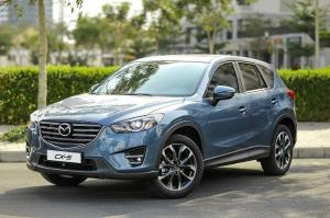 Tin hay Không thì tùy Bạn : giá xe Mazda CX5 nay đã chạm sàn. Sở hữu ngay CX5 chỉ với 160 triệu. Có xe giao liền (đủ màu).