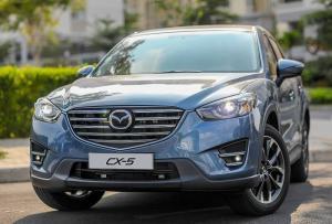 Tin hay Không thì tùy Bạn : giá xe Mazda CX5 nay đã chạm sàn. Sở hữu ngay CX5 chỉ với 123 triệu, giao xe liền tay.