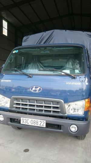 Xe Huyndai HD99 6.5T