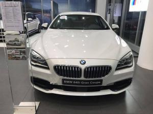 BMW 640i Gran Coupe - Thể thao & Phong cách