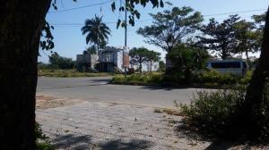 Bán lô đất mặt tiền đường 29m, gần Lý Thường Kiệt
