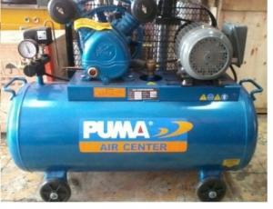 Máy nén khí Puma 7.5Hp - PK75250, máy nén khí Đài Loan