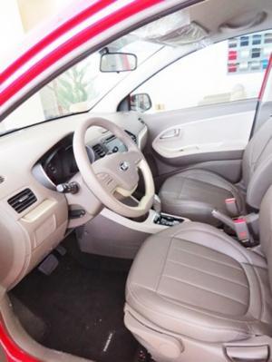 Bán xe Kia Morning phiên bản chạy kinh doanh và gia đình