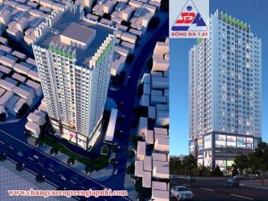 Suất Ngoại Giao Eco Green Tower Giá Cực Sốc
