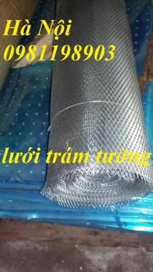 Lưới trám trét tường giá tốt tại Hà Nội