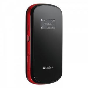 Thiết Bị Phát Wifi 3G.4G Softbank 007Z Có LCD Hàng Nội Địa Nhật